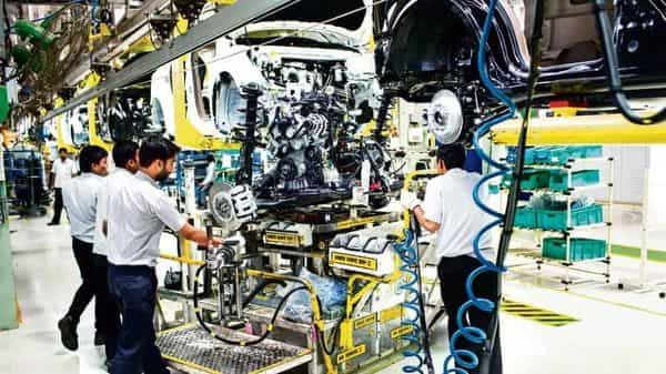 Auto industry body SIAM said the scheme announced by the government will increase competitiveness and take the growth of the sector to the next level (Photo: Bloomberg)