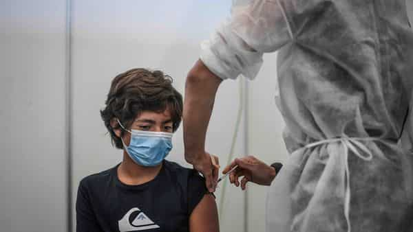 Booster dose of Covid-19 vaccines: Countries like France have started distributing third jabs to the elderly and people with compromised immune systems, (AFP)