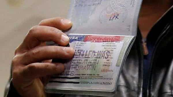 A Green Card is known officially as a Permanent Resident Card (Reuters)