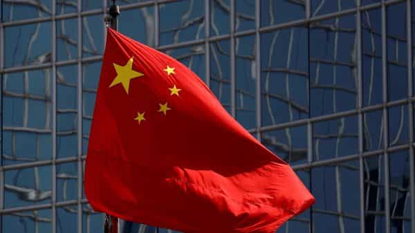 The Chinese national flag is seen in Beijing, China (Photo: Reuters)