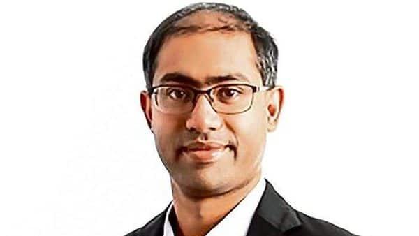 Vinod Kannan, chief commercial officer, Vistara (Photo: Mint)