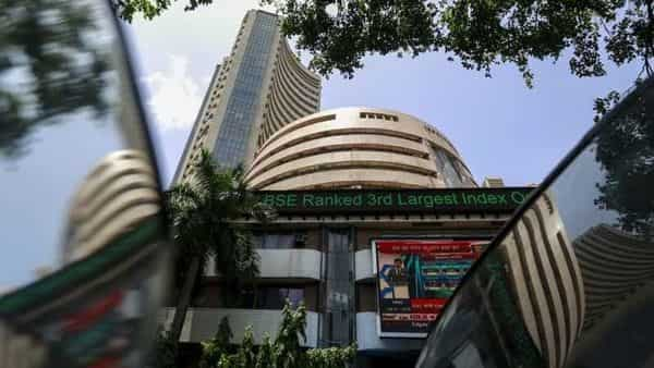 Both Sensex and Nifty advanced 23% and 25%, respectively, year-to-date, while foreign and domestic investors bought stocks worth $8 billion and  ₹23,532 crore (Photo: Reuters)