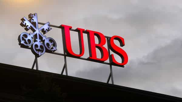 UBS offers philanthropy advisory services to wealthy clients and family offices seeking to put their wealth to work in socially mindful ways. (REUTERS)
