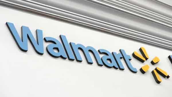 The commercial service will be available to Walmart customers within certain areas of the three cities and will expand over time (Photo: Reuters)