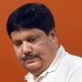 West Bangal BJP MP Arjun Singh