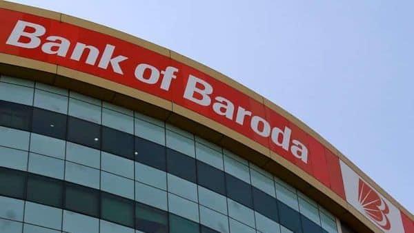 Bank of Baroda (REUTERS)