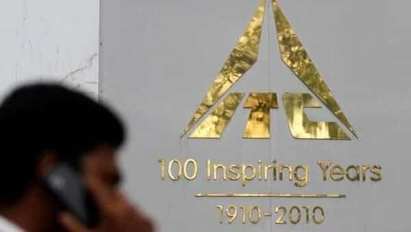 ITC share price: Market is anxiously awaiting fresh breakout at  ₹230 on closing basis. If ITC share closes above  ₹230 apiece today, then only one can buy this counter (REUTERS)