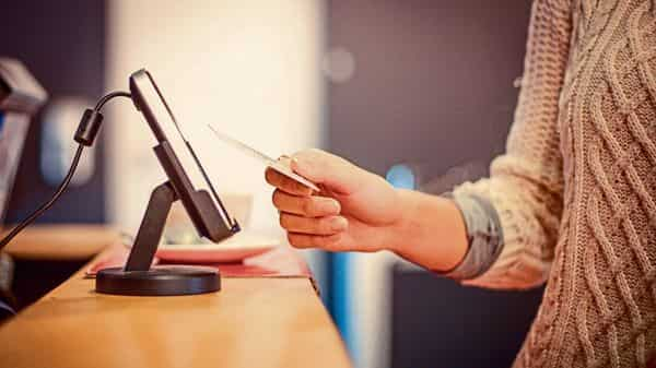 Digital payments firm Pine Labs claimed that it was powering close to 1 billion online transactions every month.istock