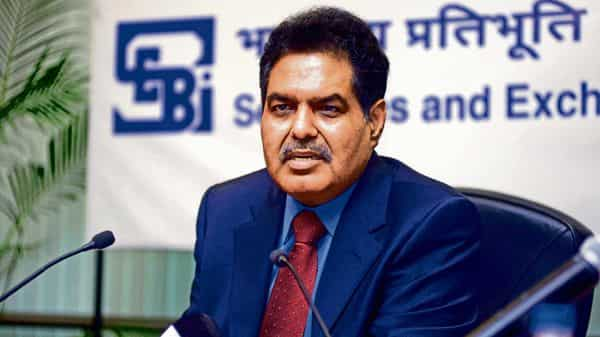 The Sebi chairman said the board has no plans to raise the quota for retail investors in initial public offerings.