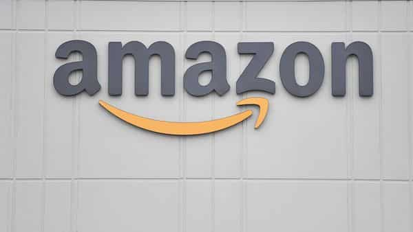 This is LOGOS' first lease transaction with Amazon India. (AFP)