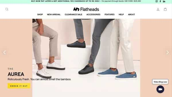 The brand plans to utilize funds for international expansion and product differentiation in the market. Including the current round, Flatheads has raised a total of $1.5 million since its inception.