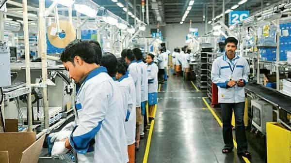 The Union Cabinet had approved the PLI scheme for white goods components, to be implemented over FY22 to FY29 with an outlay of Rs6,238 crore, on 7 April.