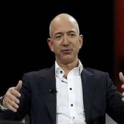 Jeff Bezos, Elon Musk get cordial after SpaceX Inspiration4 launch