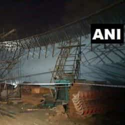 Mumbai: Flyover collapses in Bandra Kurla Complex, 14 people injured