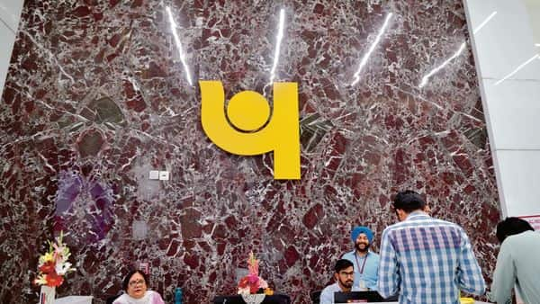 Shares of PNB on Friday closed at  ₹39.70 apiece on the BSE, down 5.02% from the previous close.