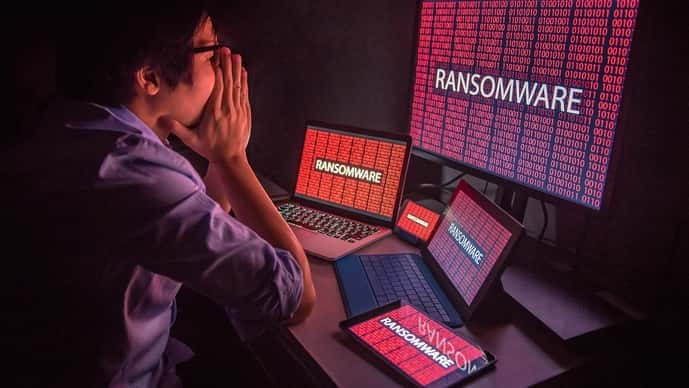Be it computer adware, ransomware, crypto-jacking malware, botnets, rootkits, or spyware. Designed to trick users, they can originate from multiple source and the threat has only increased during the pandemic.