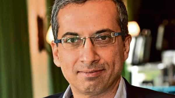 Navdeep Manaktala, director and head, startup business, Asia-Pacific and Japan, Amazon Web Services