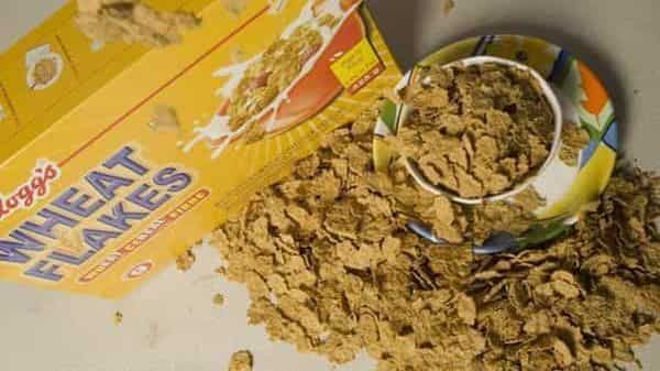 Kellogg's has seen limited sales in Indian market