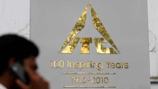 ITC Limited (REUTERS)