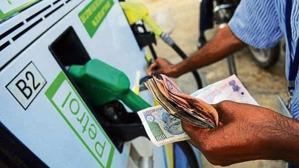 Petrol is emerging as the preferred fuel with personal mobility picking up in the wake of covid-19, OMCs said.