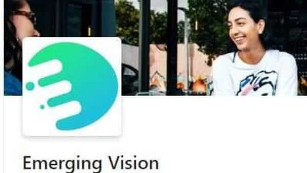 Emerging Vision's Android app is called Guruji while its iOS offering is called Teller. The apps are designed keeping in mind Gen Z and digitally-native users. (LinkedIn)