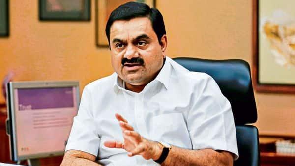 Adani Group chairman Gautam Adani. (Photo: Mint)