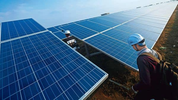 The Al Husainiyah project will save around 50,000 tonnes of carbon emissions annually, thus reducing the dependency on fossil fuels and unlocking large scale solar opportunities for the country. (Bloomberg)