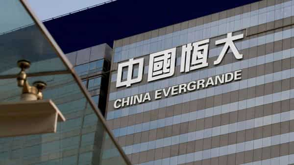 Evergrande's business has run out of credit, in large part due to policy shifts by the Chinese government (Photo: Reuters)