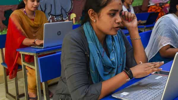 Visa and NASSCOM Foundation will work with over 650 women micro-entrepreneurs and train them to go online, rebuild and expand their businesses. (PTI)