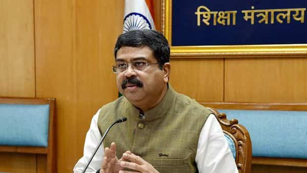 In a meeting attended by ministry authorities and experts, Union education minister Dharmendra Pradhan spoke about expanding the digital backbones like National Digital Education Architecture (NDEAR) and National Educational Technology Forum (NETF).