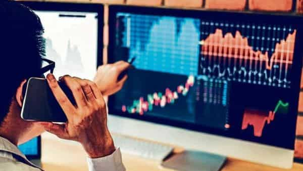 Evaluate your investment goals before beginning stock selection. Photo: iStock