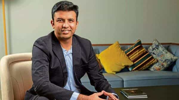 Practo co-founder and CEO Shashank N.D. (Photo: Mint)