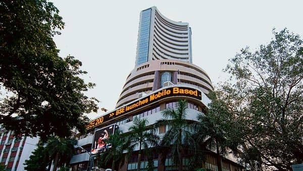 Stock market today: On Wednesday, the Sensex hit a high of 59,178.44 and low of 58,878.38. Nifty moved between 17,524-17,610.45.