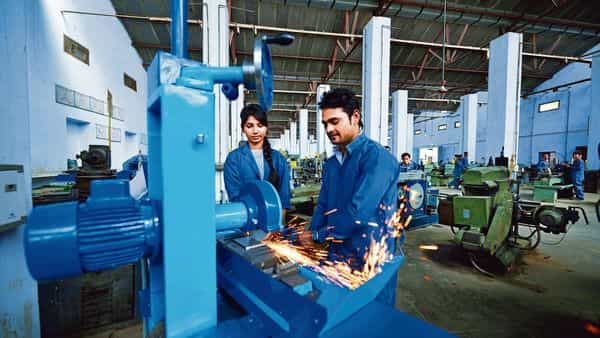 Institutions can design degrees with apprenticeship on consulting with Sector Skill Councils, AICTE, and industry bodies.mint