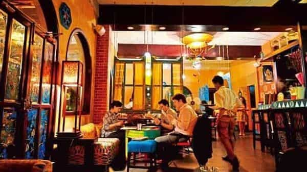 There are around 4,000 restaurants and hotels in Ahmedabad city and a total of 15,000 in Gujarat.