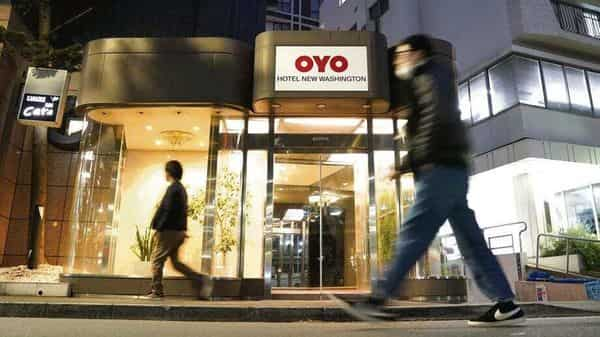Oyo counts SoftBank as one of its largest investors, which owns almost 46% stake in the hospitality firm.
