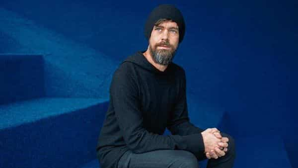 Twitter chief Jack Dorsey has done well with Square Inc, a fintech play (Photo: Bloomberg)