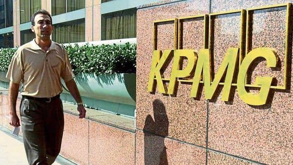 India has more than 2,300 statutory auditors, but large firms go for network firms of Deloitte, KPMG, PwC and EY.
