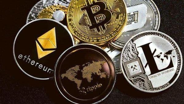 cryptocurrencies representations
