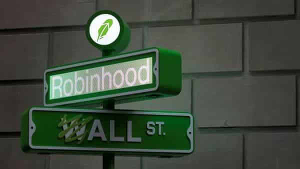 Shares of Robinhood Markets Inc. had mostly disappointed the trading app's fans since their initial public offering (Photo: Reuters)