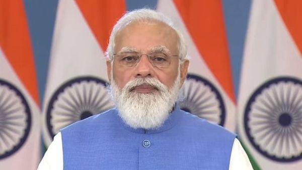 PM Modi to address Mann Ki Baat today.