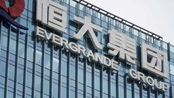 The Evergrande crisis that's left China Evergrande Group struggling to fund its $300 billion in liabilitiesmay well be resolved without creating a systemic crisis. (REUTERS)