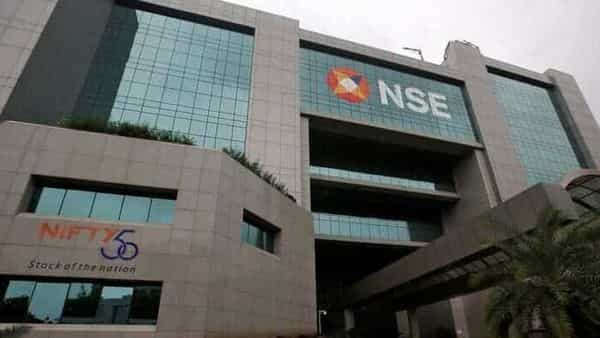 The National Stock Exchange (NSE) (REUTERS)