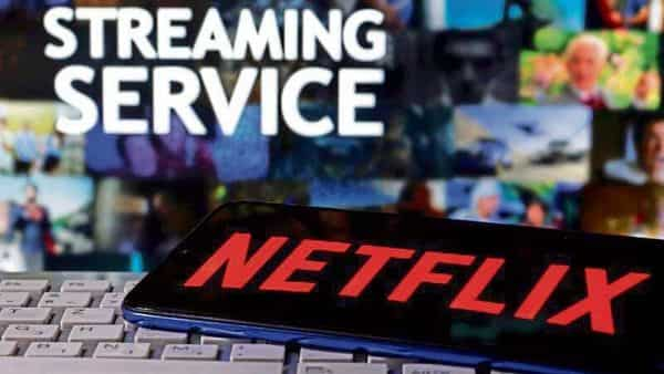 But India is growing at a scorching pace: in 2019-20, Netflix nearly doubled its Indian revenues (Reuters)