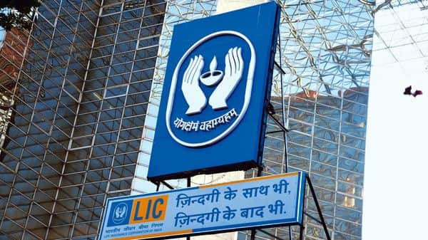 LIC is currently under going a valuation exercise for an IPO