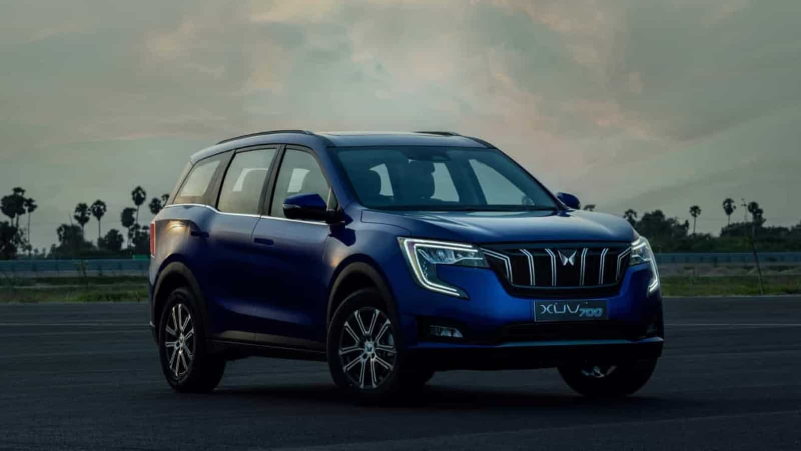 Mahindra XUV700 prices leaked again ahead of official launch. Check  five-seater, seven-seater price list