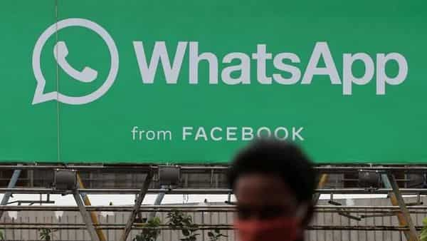 WhatsApp received 420 grievance reports in August. (REUTERS)