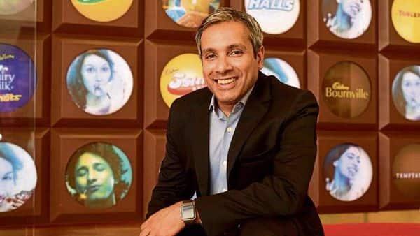 Anil Viswanathan Senior director, marketing, Mondelez India