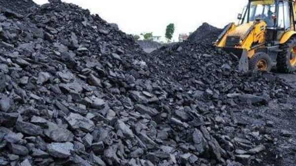China's power shortage is partly due to slowing coal production