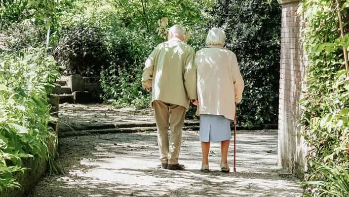 Ageing can impact your gut health